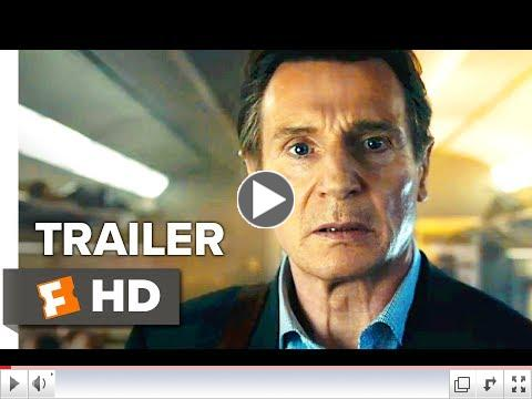 The Commuter | Rated PG-13