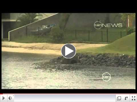 The Australian Carwash Association on Channel Ten News 17.10.11
