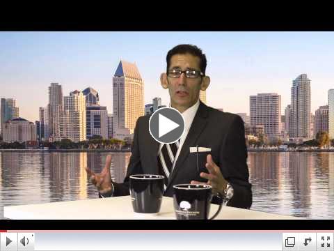 CLICK to watch Enrico Scolari with Envoy Mortgage