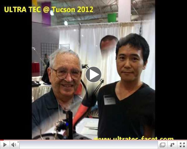 Last Year's Event -- TUCSON 2012 -- Slideshow
