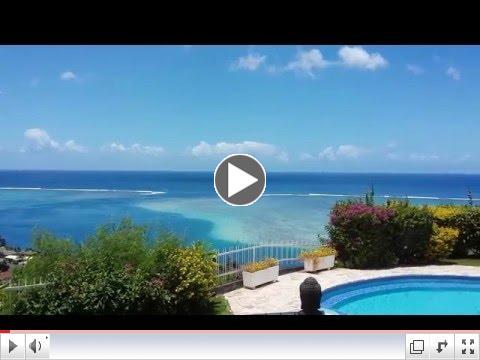 Villa Te Tavake - Tahiti - 3 nuits min - A partir de 56,000 cfp/ nuit - 3ch/ 3 sdb (6 pers)