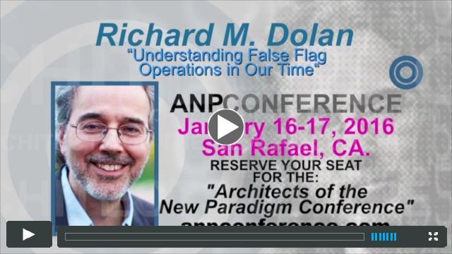 Richard Dolan ? ANP Conference Jan_16-17_2016