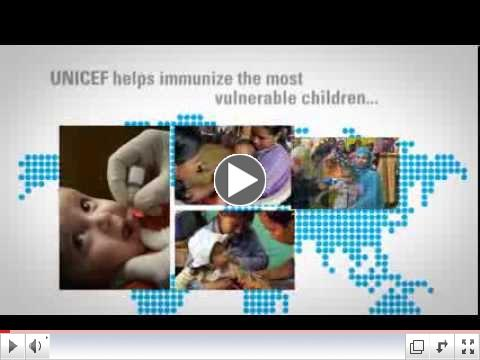 More lives to save: Achieving immunization for all