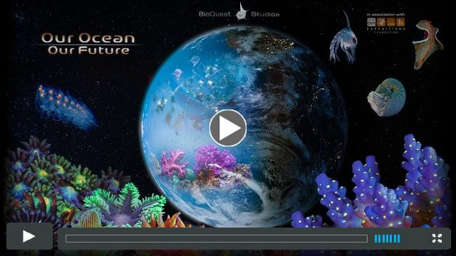 Our Ocean, Our Future