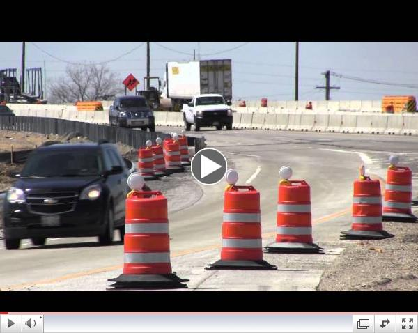 On the Move with Illinois Transportation Secretary Ann L. Schneider - Work Zone Safety