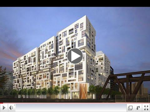 Minto Westside - New King West Condos - Downtown Toronto