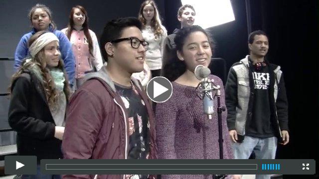 MOWSOS Music Video 2015