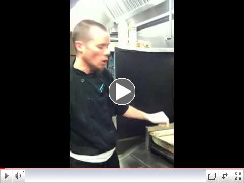 Janssens Market - Cooking Sous Vide