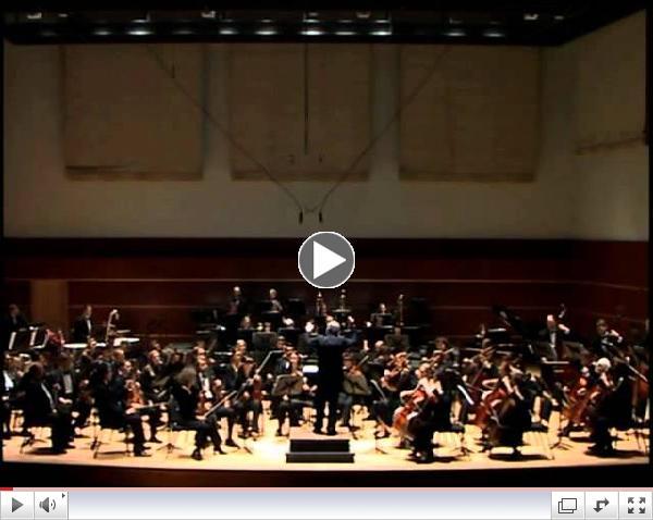 Shenandoah Symphony Orchestra