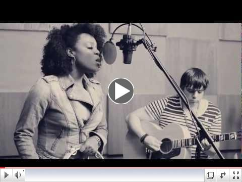 Gyles - On One Knee Acoustic Live In Studio