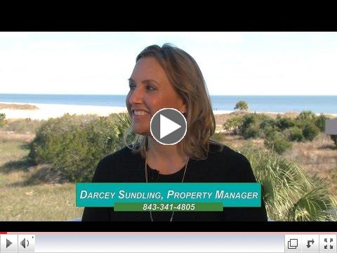 Meet Darcey Sundling, Property Manager