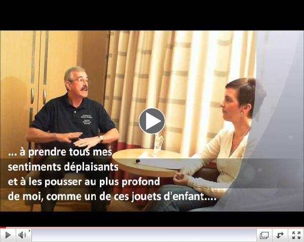 Interview de Stevan Thayer (Integrated Energy Therapy ® - IET) - 1ère PARTIE