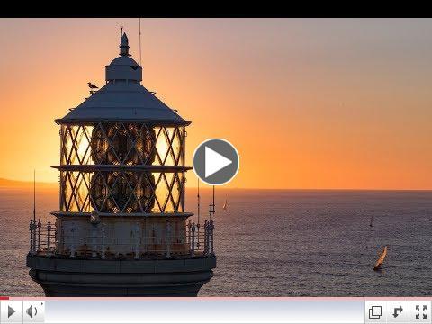 VIDEO : La réalisation d'un rêve © Rolex World of Yachting