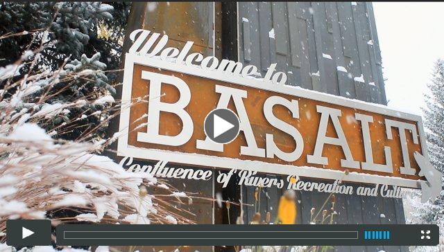 Basalt's First Snow by award-winning videographer (and terrific Chamber Member) Barry Stevenson