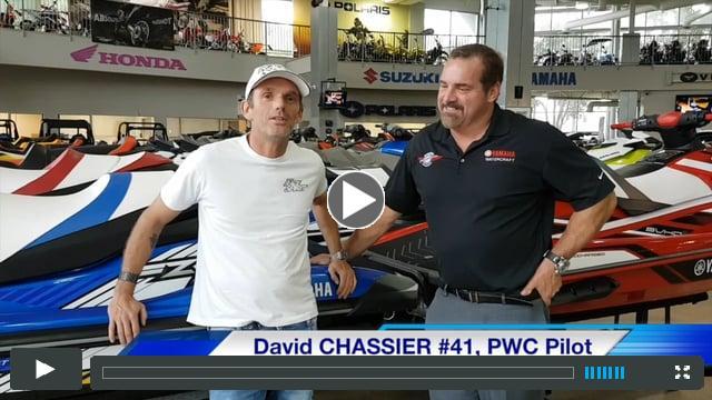 Team Race Spirit - Mission Motorsports - Irvine, California - PWC Racing