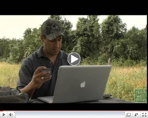 Public Hunt Drawing System Overview- Texas Parks & Wildlife-[Official]