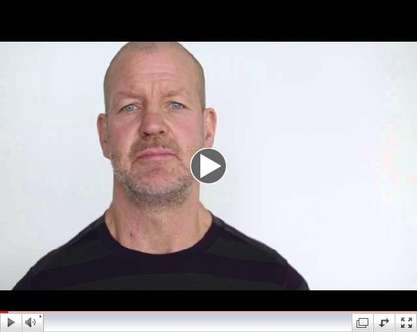 A message from Chip Wilson.