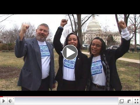Fight Colorectal Cancer Call-on Congress