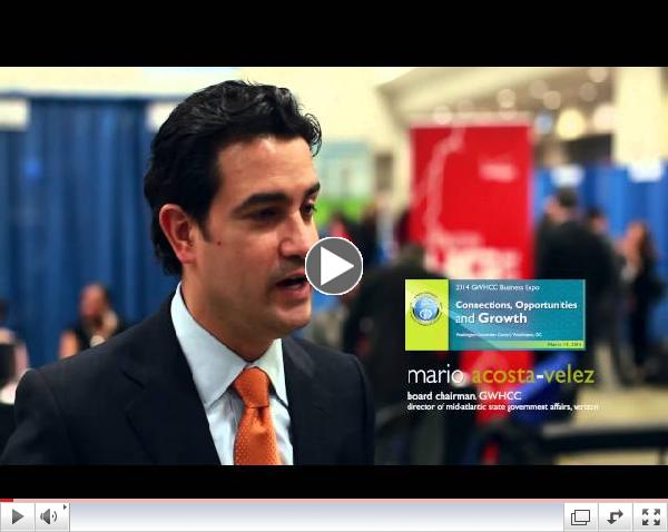5th Annual Business Expo 2014