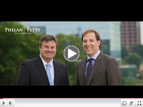 Michael Phelan and Jonathan Petty, Attorneys