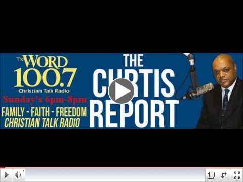 The Curtis Report Sneak Peek: Immigration
