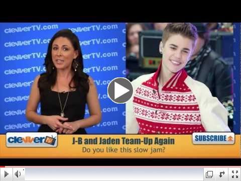Justin Bieber & Jaden Smith Release