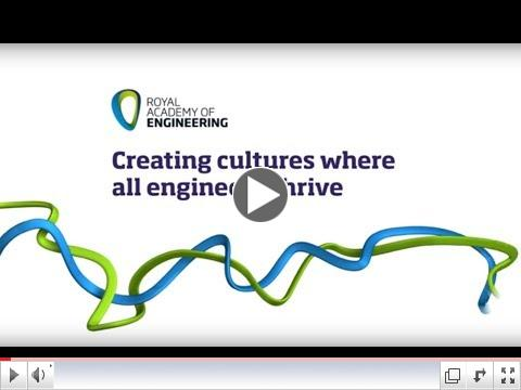 Creating cultures where all engineers thrive