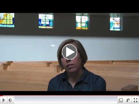 Pastor Sarah