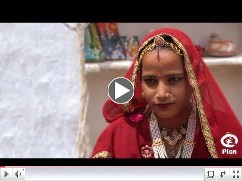 Child Marriage: The Challenge