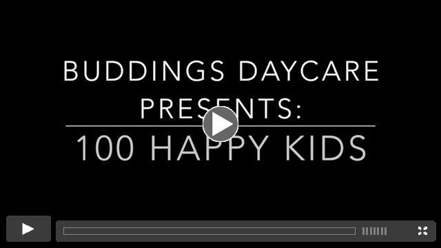 100 Happy Kids Dance Party