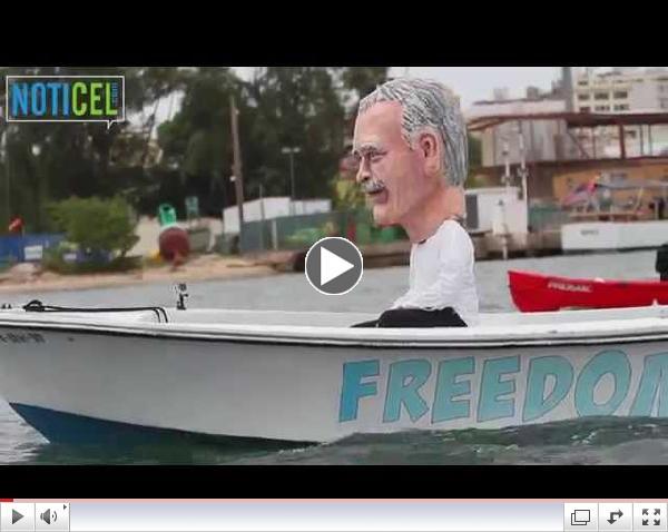 Al mar x Oscar - NotiCel