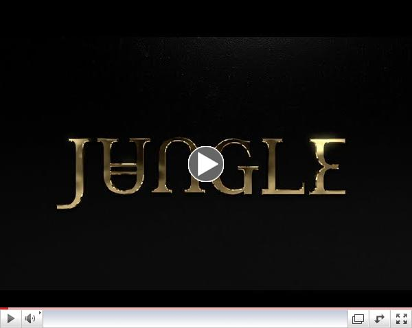 Jungle - Jungle Album Trailer