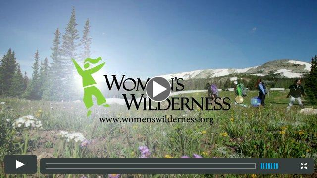 Women's Wilderness Institute