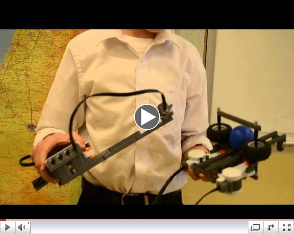 The Robotics Explanation - 3