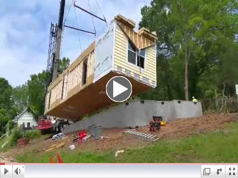 DCLT Modular Home