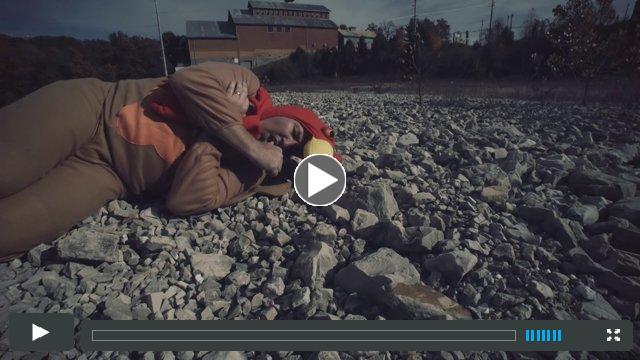 Homeless Turkey
