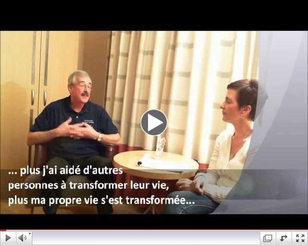 Interview de Stevan Thayer (Integrated Energy Therapy ® - IET) - 2ème PARTIE