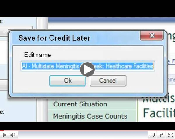 Intro to CEHQ point of care CME portal