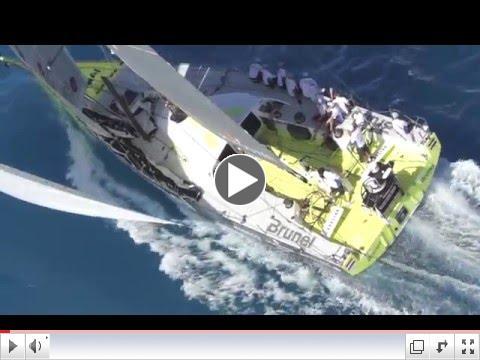 Start Video: 8th RORC Caribbean 600 - Monday 22 Feb
