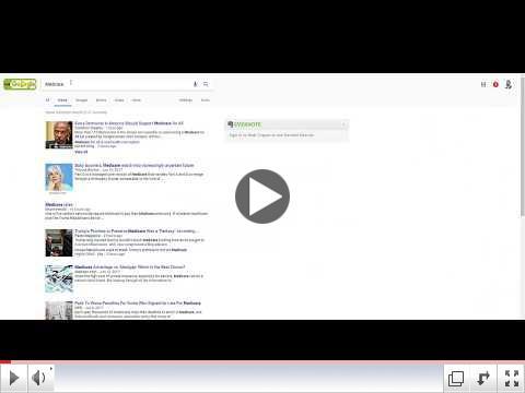 Setting Up a Google News Alert