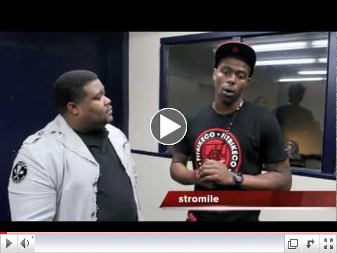Who's The Best EmCee? ft. Stromile