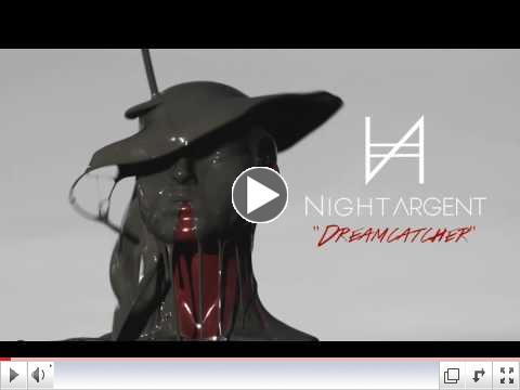 Night Argent -