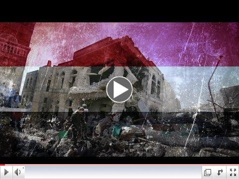 YEMEN: The Neglected War/ RT