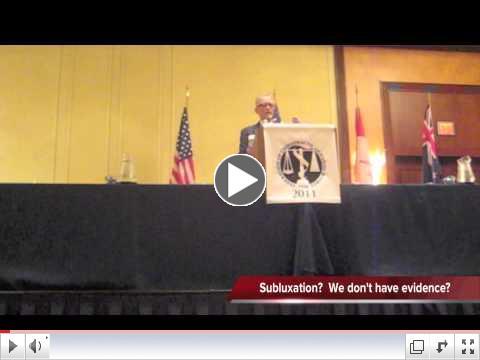 FCLB Janse Speech 2011 Highlights.mov