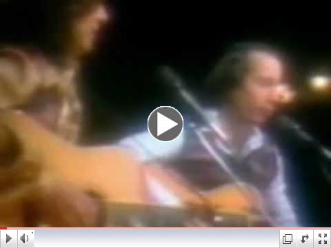 George Harrison & Paul Simon - Here Comes The Sun