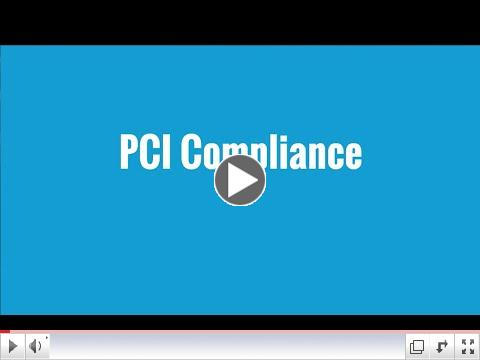 What is PCI compliance?
