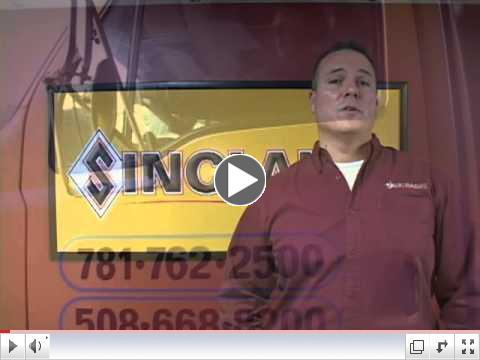 NVCC Member Spotlight: Dennis Sinclaire, Sinclaire Enterprises