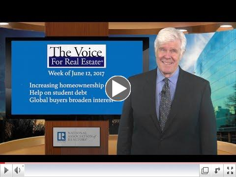 The Voice for Real Estate #69