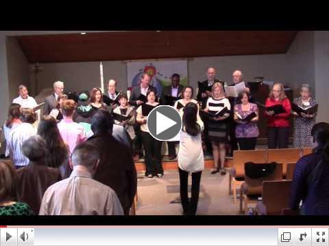 Hallelujah Chorus - Easter Sunday