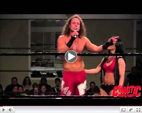 Matt Taven vs. Alex Arion